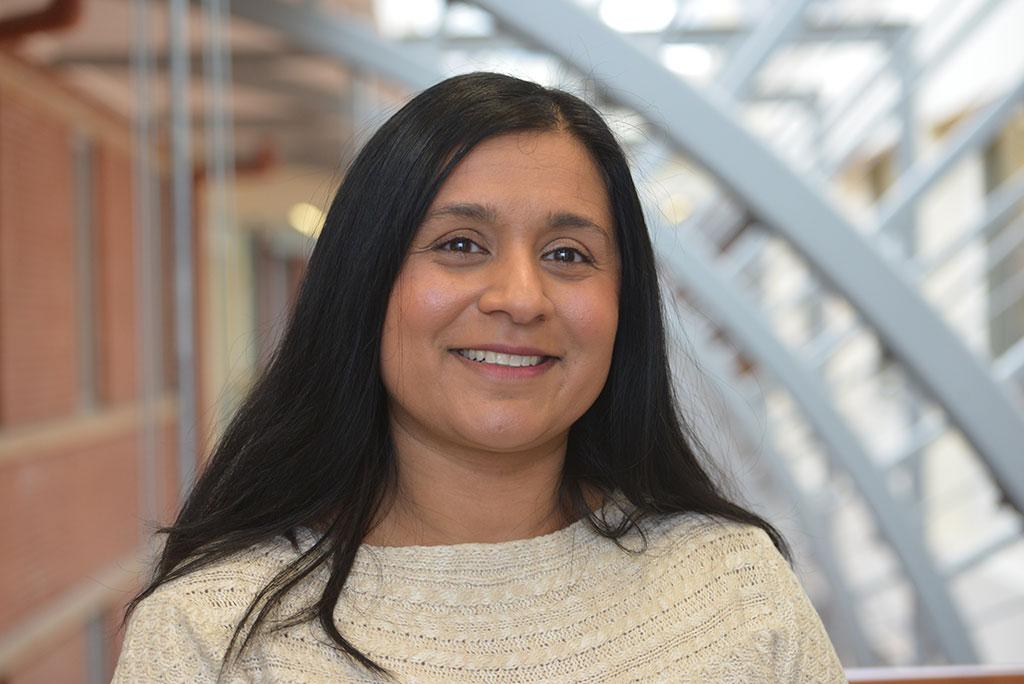 Niralee Patel-Lye.