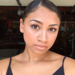 Headshot of Ajane Santora-Fyne