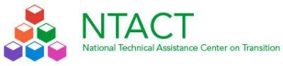 NTACT logo.