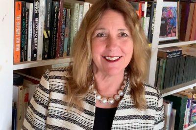 Michele Femc-Bagwell.