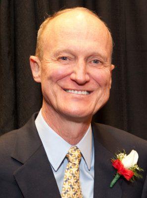 Thomas P. Hébert.