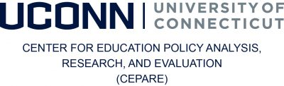 UConn Center for Education Policy Analysis, Research, and Evaluation (CEPARE).