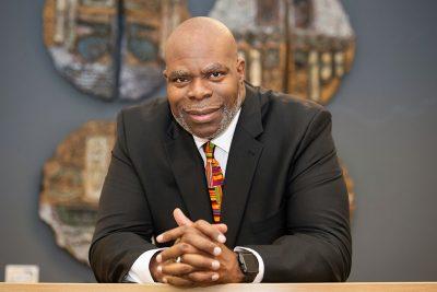Sylvester Kent Butler.