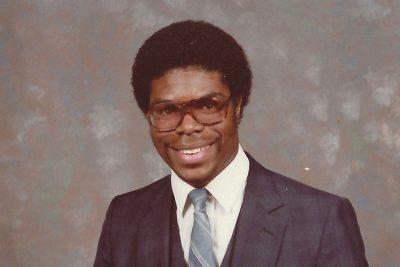 Sylvester Kent Butler as a young man.