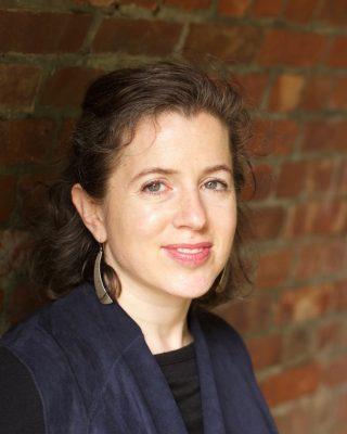 Alexandra Freidus.