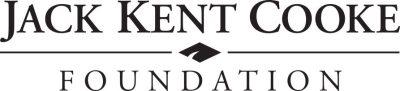 Jack Kent Cooke Foundation logo.