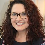 Anna Cutaia, alumna and Alumni Board member.